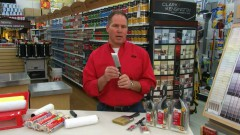 How to choose the right paint brush and roller - Ace Hardware