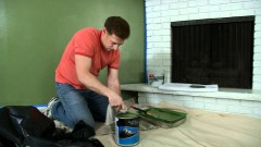 How to clean up after painting -- Ace Hardware