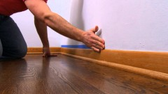 How to use painter's tape -- Ace Hardware