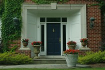 10 Easy Ways to Enhance Your Front Entrance