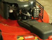 How to Change Your Lawn Mower's Spark Plug