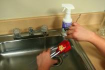 bird-feeder-cleaning