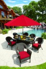 patio-cushions-red