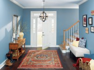 Paint Tips - For Your Hall or Foyer
