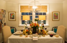 Paint Tips – For Your Dining Room